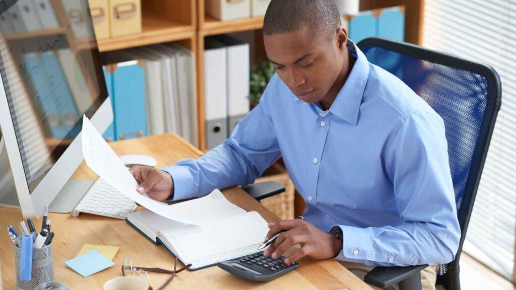 Hacer declaraciones de la renta